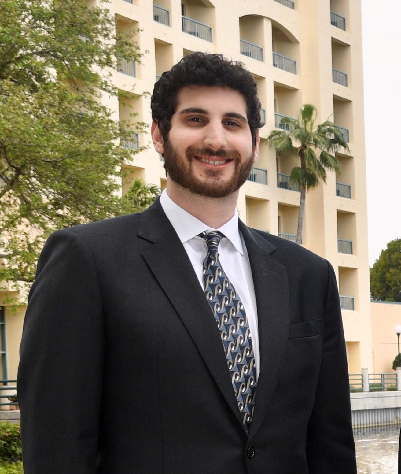 Jason R. Katzman
